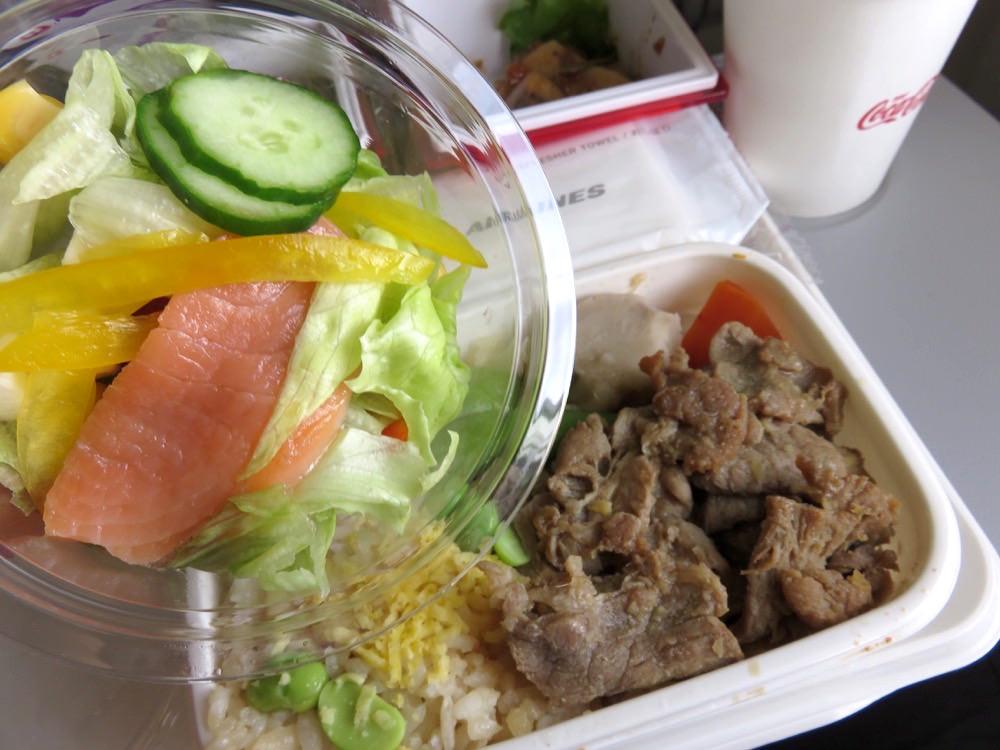 《航空公司》日本航空 航向大阪 TPE – KIX