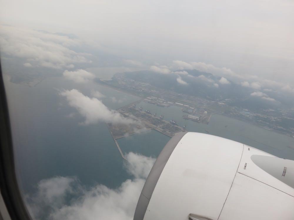 JAL Osaka