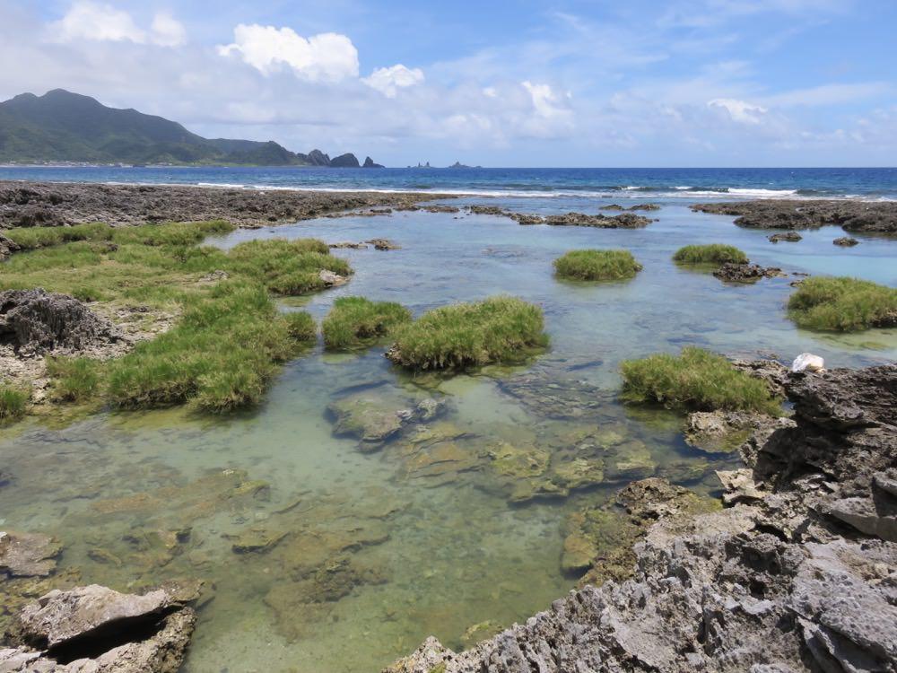 蘭嶼 lanyu orchid island