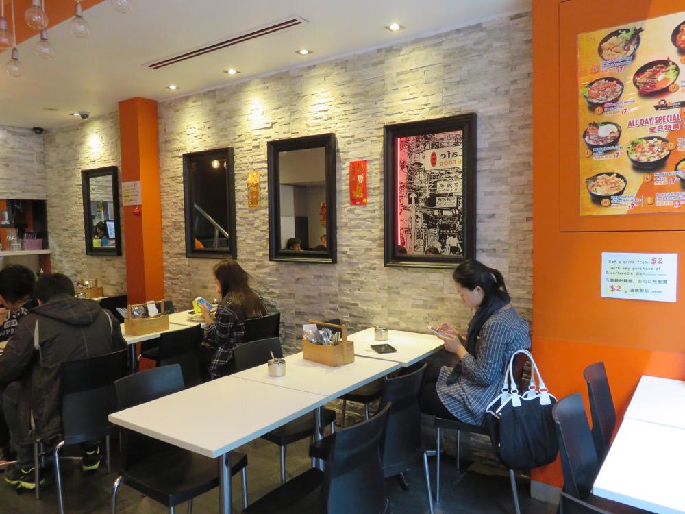 D house cafe 糖潮茶餐廳