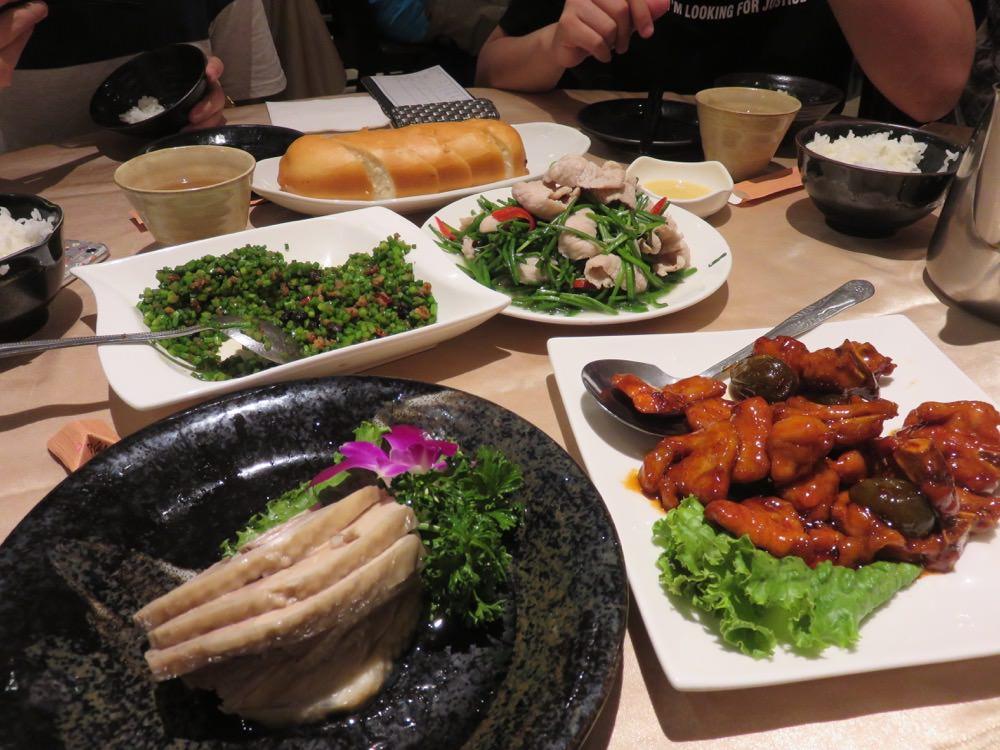 六廚川式料理 Liou chu