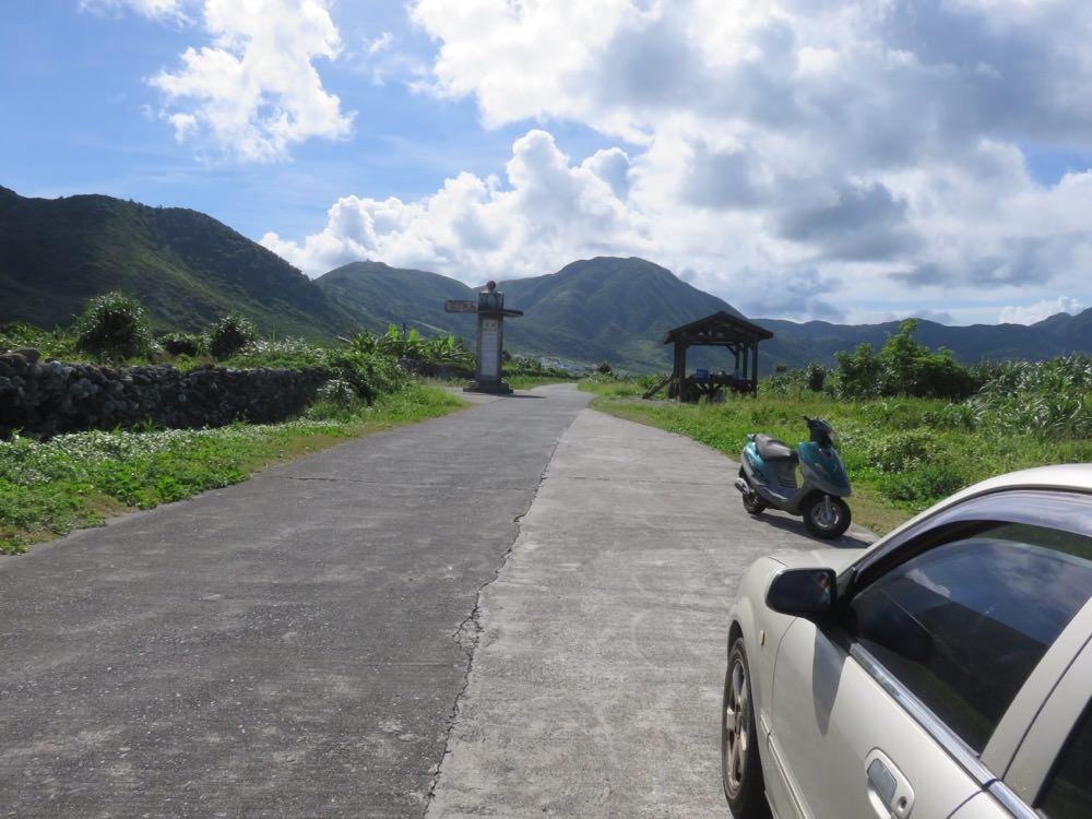蘭嶼 西部風光 Lanyu