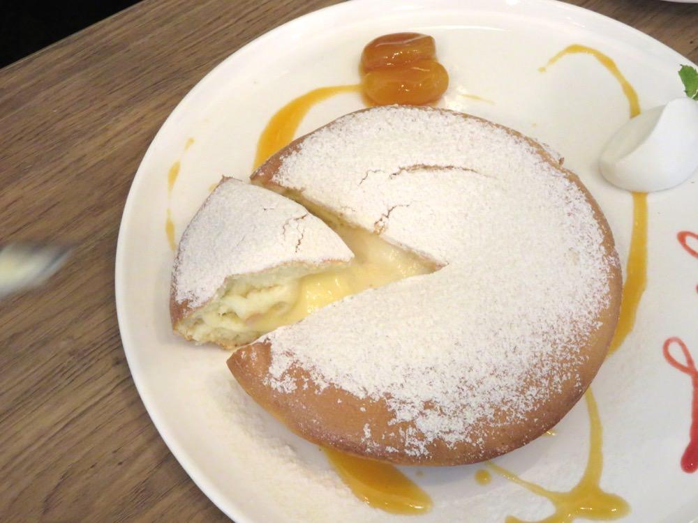 Petit Doux 微兜 Café Bistro