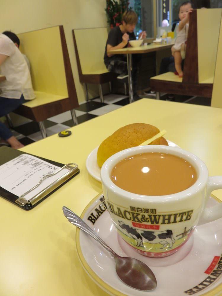 元朗茶餐廳 內湖