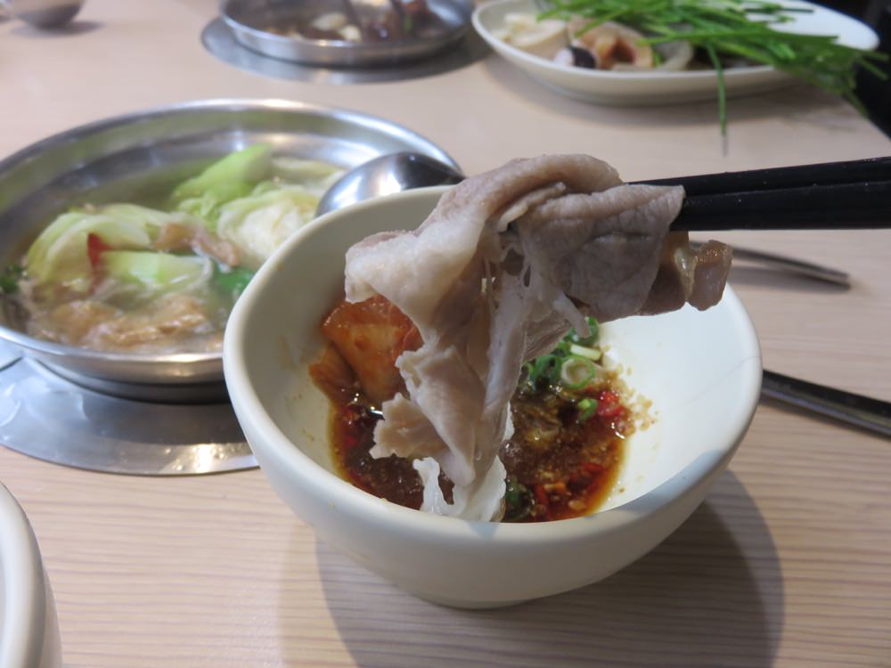 犇鱻火鍋 Ben Xian Hot Pot