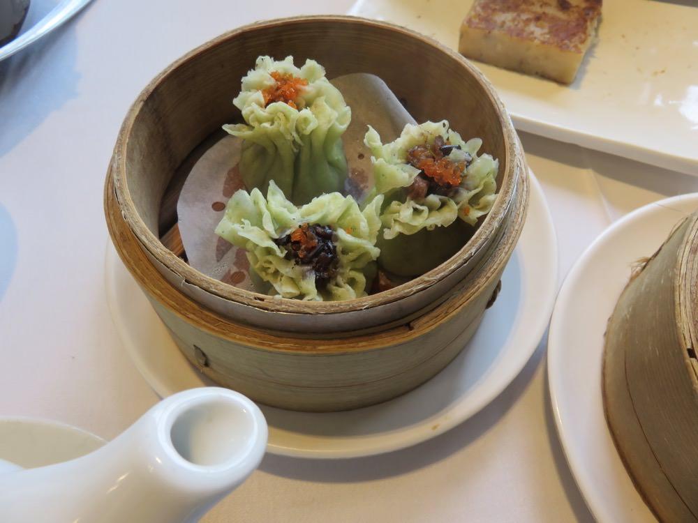 養心茶樓 蔬食飲茶 YANG SHIN vegetarian dim-sum house