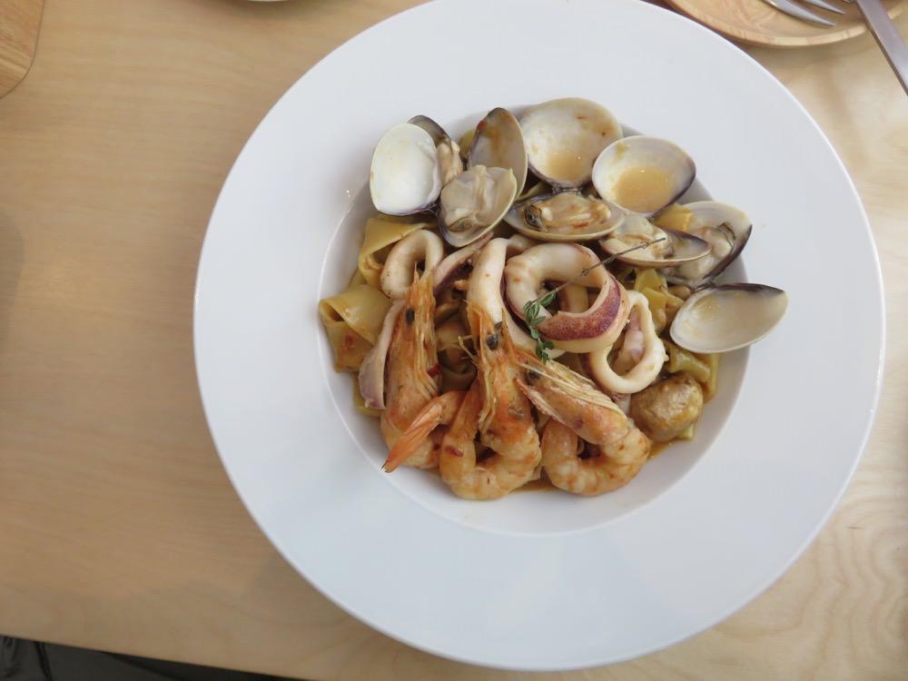 松果院子 Restaurant Pinecone 民生社區
