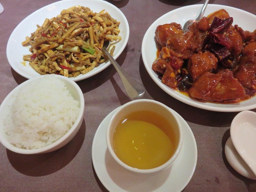 彭園湘菜館 Peng Yuan Restaurant
