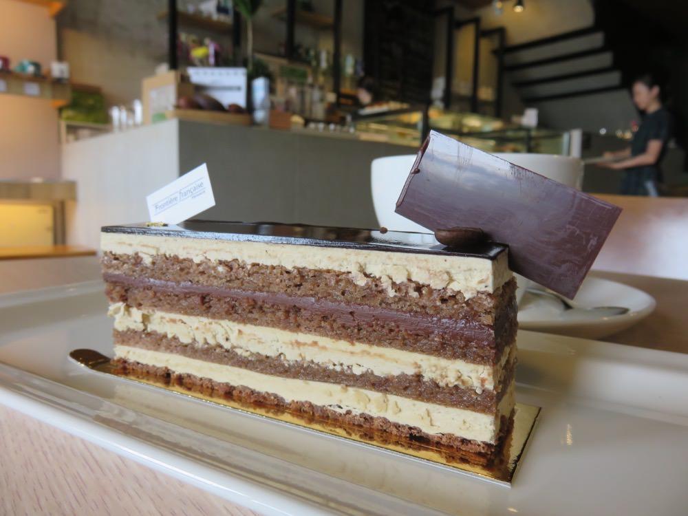 邊境法式甜點 Frontiere Francaise