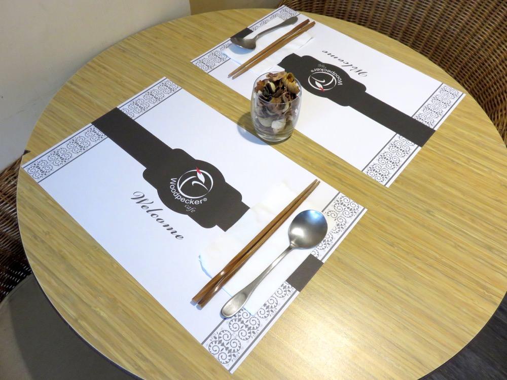 啄木鳥咖啡簡餐 woodpecker cafe