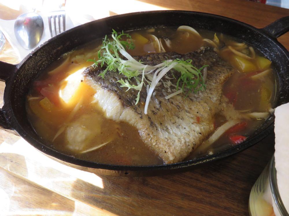 台北內湖 TiMAMA Deli & Cafe 溫暖的義式家常料理