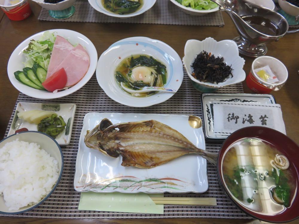 《日本》住宿 Lucustre ラコストリ山中湖 Yamanakako 晚餐 早餐