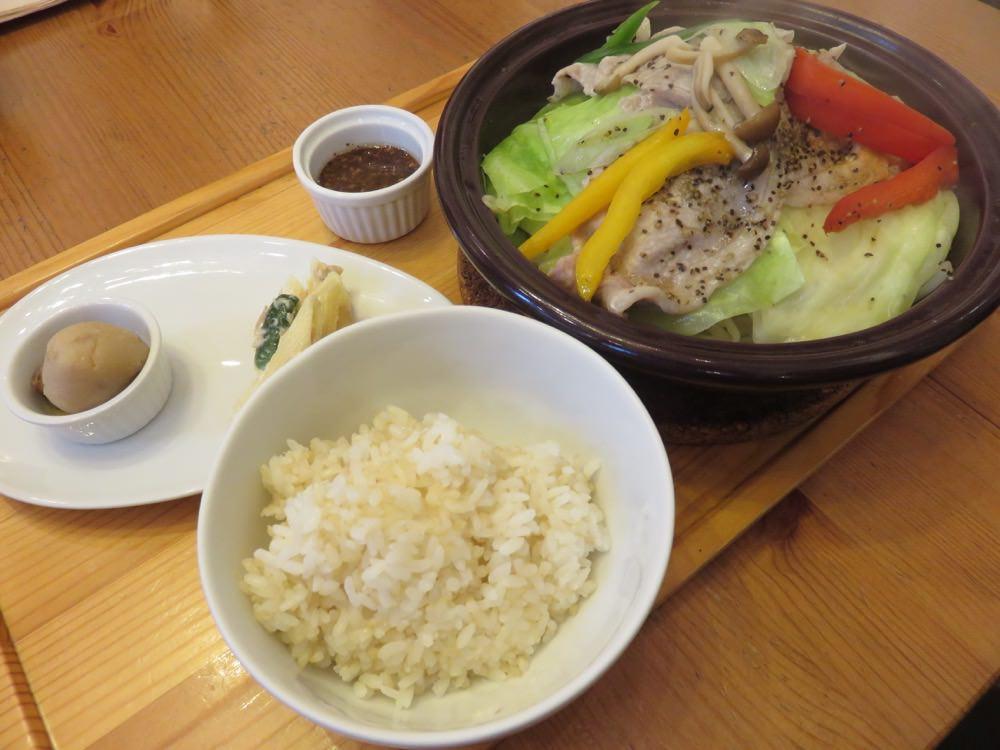 《日本東京》清澄白河 L.S Cafe エル.エス カフェ 吃出食物真正的美味