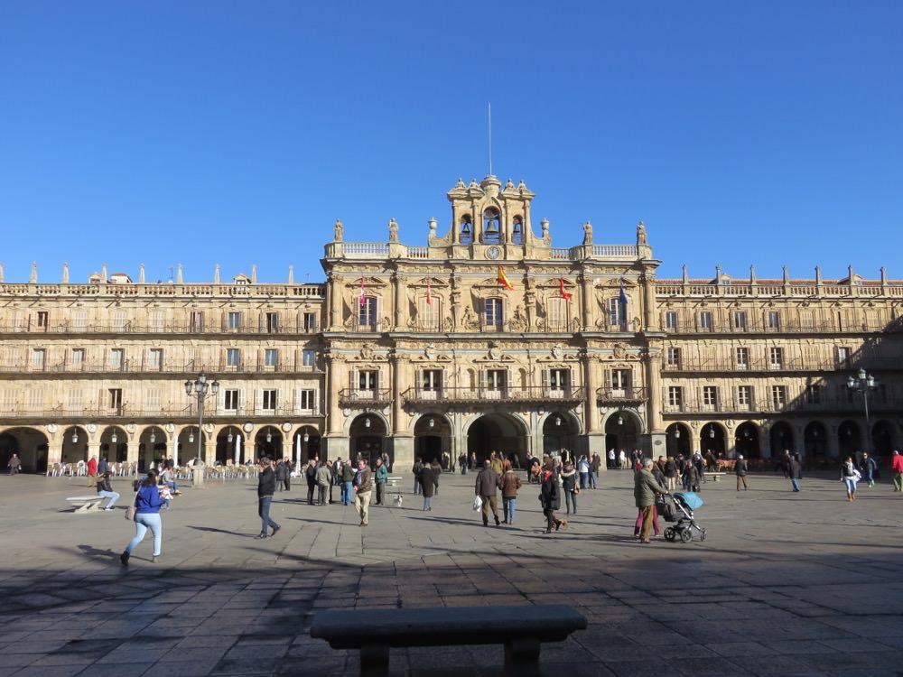 《西班牙Salamanca》其他美麗的花絮