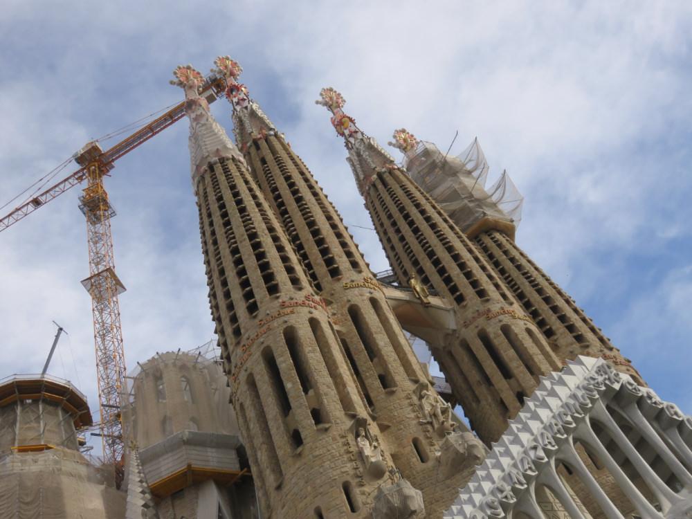 西班牙自由行 自助旅遊預算花費生活費歐元大整理