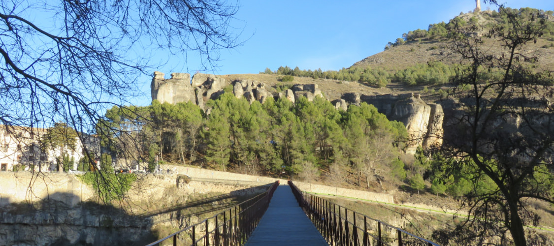 西班牙昆卡Spain Cuenca