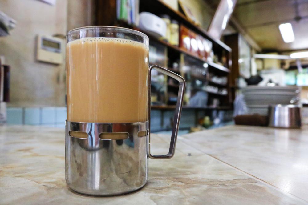 《愛養咖啡》與東京築地市場共進退的百年時光