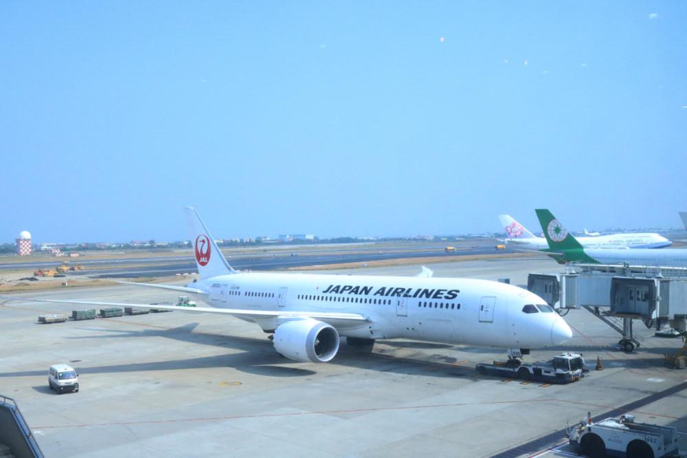 《日本航空》飛機餐真的有冰淇淋之小孩是最大贏家