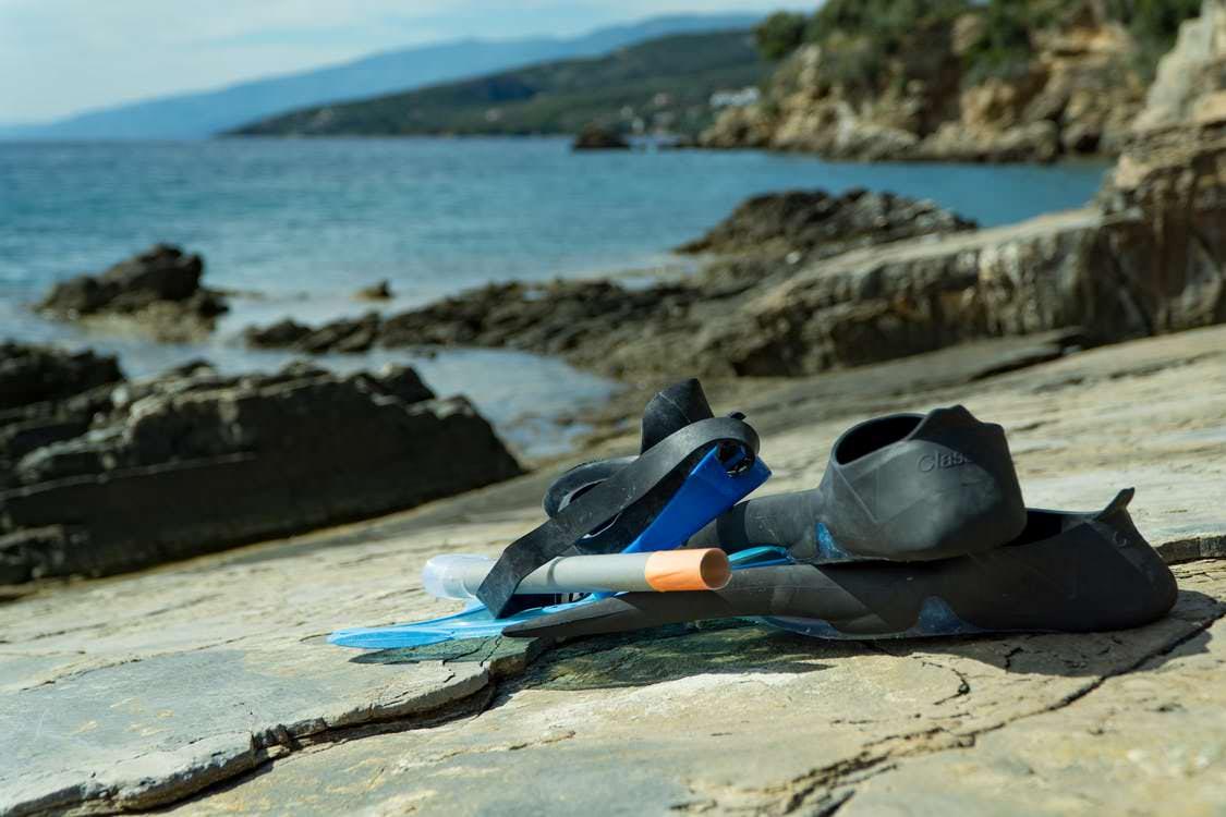 《沖繩浮潛》宮古島潛水Eco Guide Cafe記憶點滿分