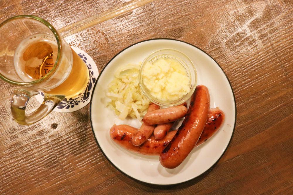 《沖繩美食》Taste of OKINAWA 在地人愛包場餐酒館這一味居酒屋