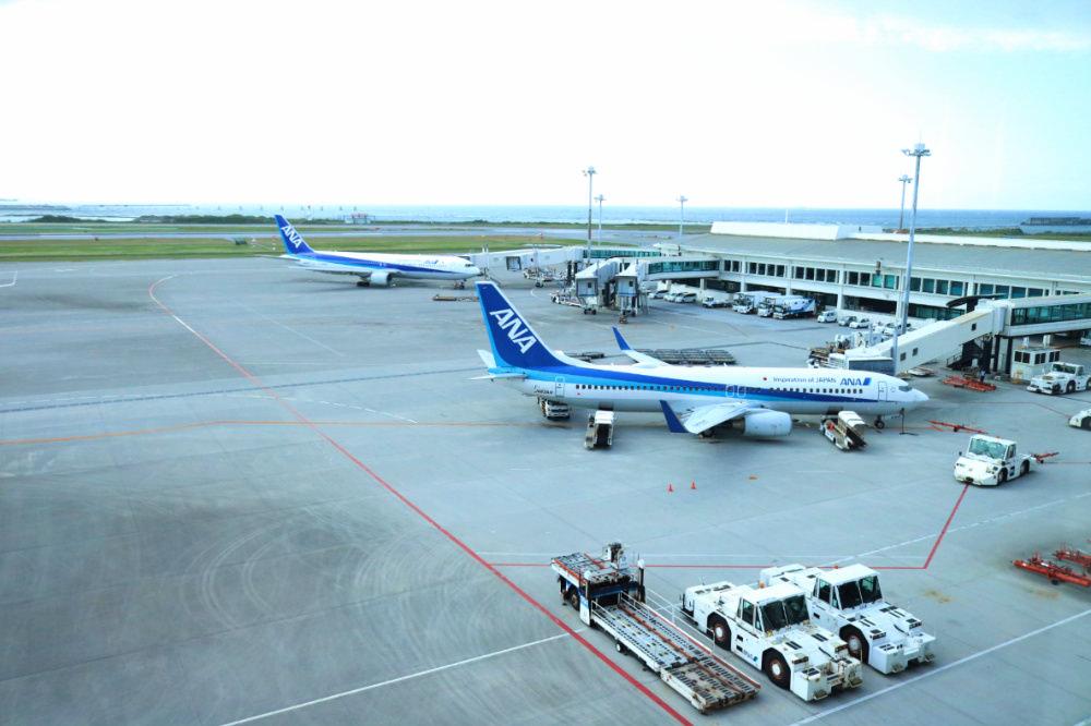 《日本ANA》ANA國內線自助登機流程 以沖繩為例