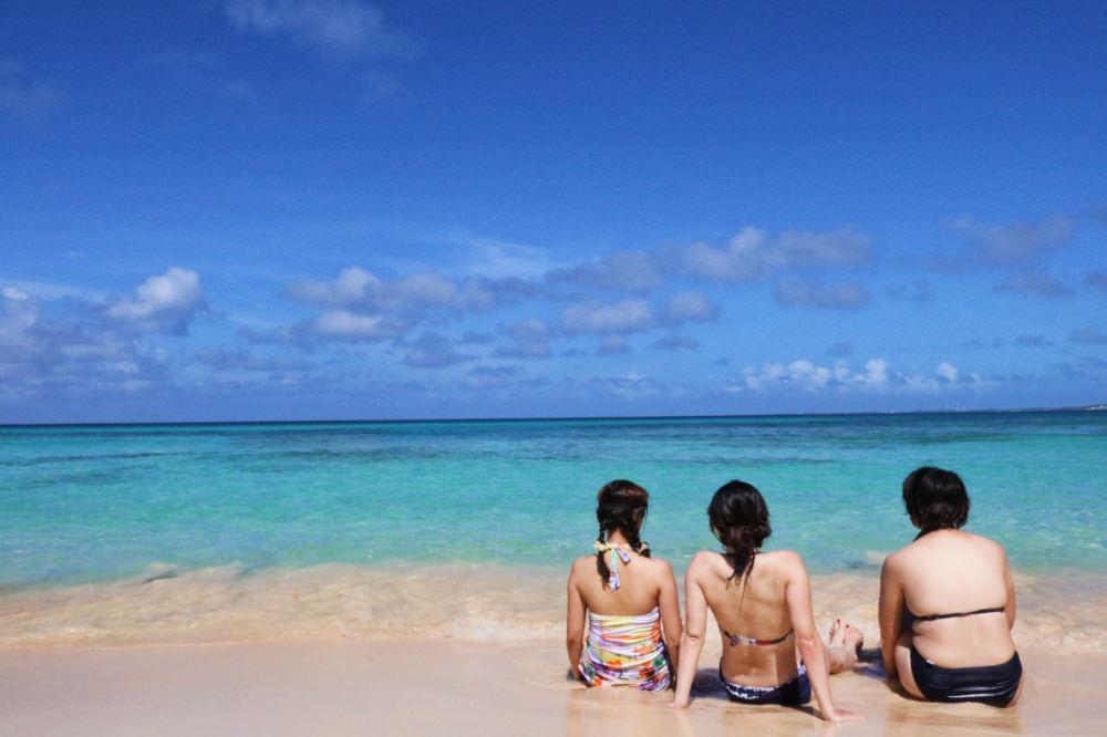 《日本沖繩自由行》宮古島旅遊租車住宿行程一文搞定