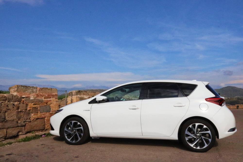 《西班牙》Rentalcars租車SIXT取車評價印象深刻考慮再租SIXT