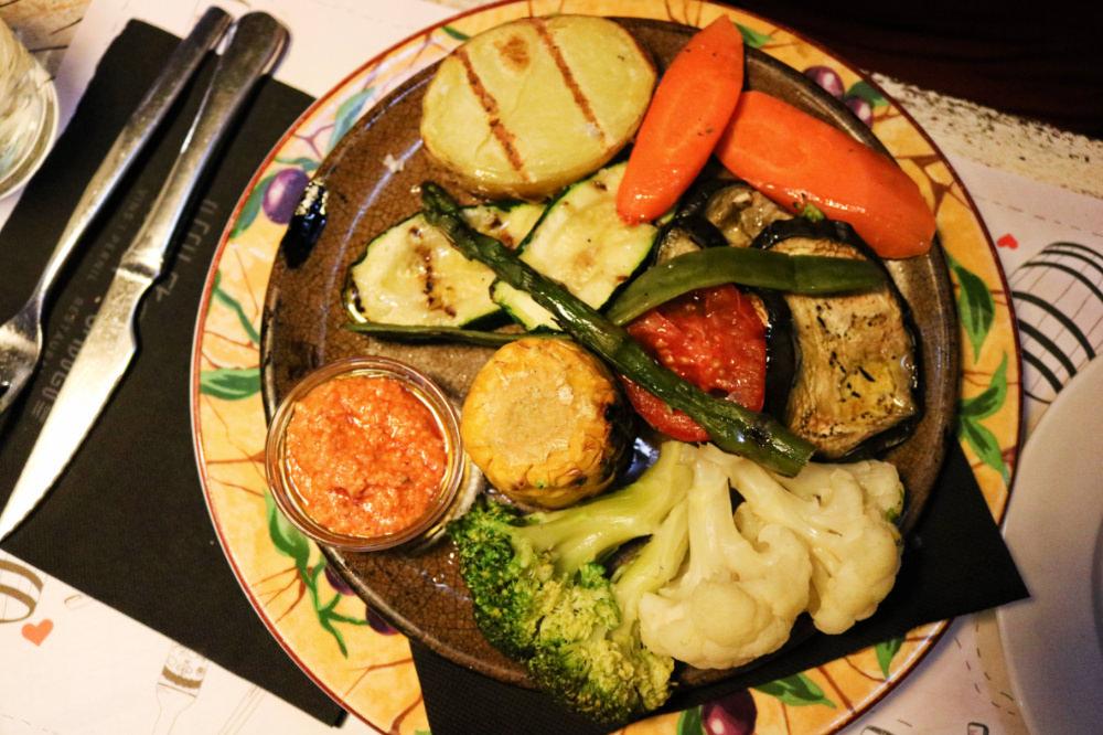 《蝦說西語》不會西班牙文沒關係,西班牙每日特餐點餐教學三步上手