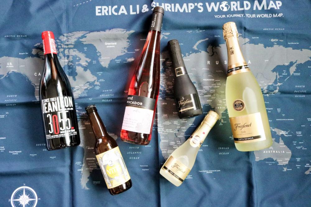 《旅行知識》只有瑞士刀照樣打開紅酒瓶軟木塞