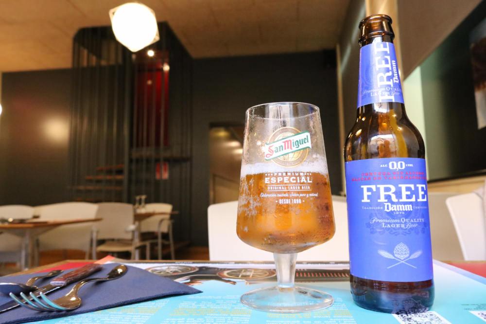 《西班牙伴手禮》無酒精啤酒 風靡歐洲飲料千杯不醉