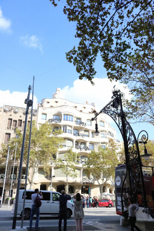 專欄|西班牙巴塞隆納經典建築迷路線一日遊三日行任你玩