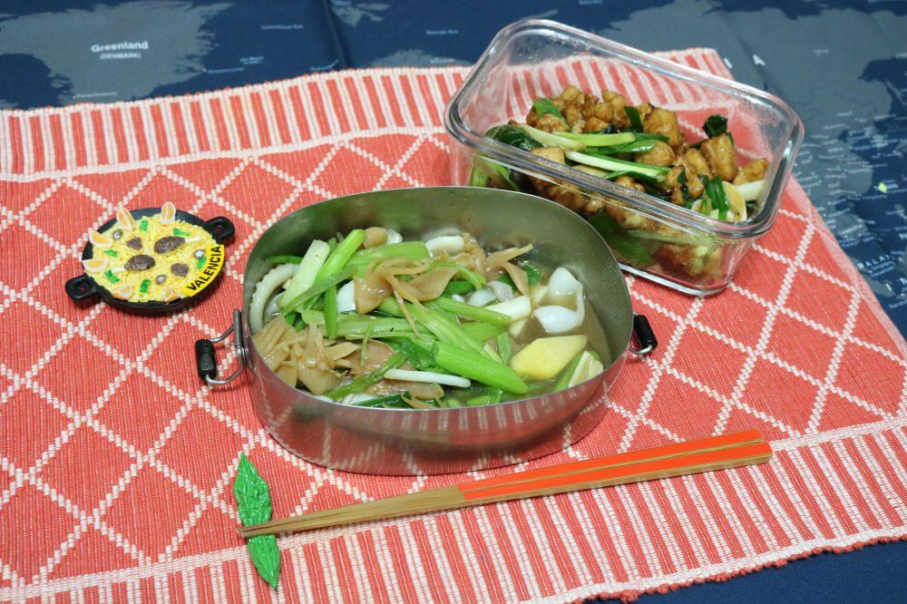 《台北內湖熱炒》佳坊小館 炒麵炒飯家常菜館 一人多人吃都沒問題