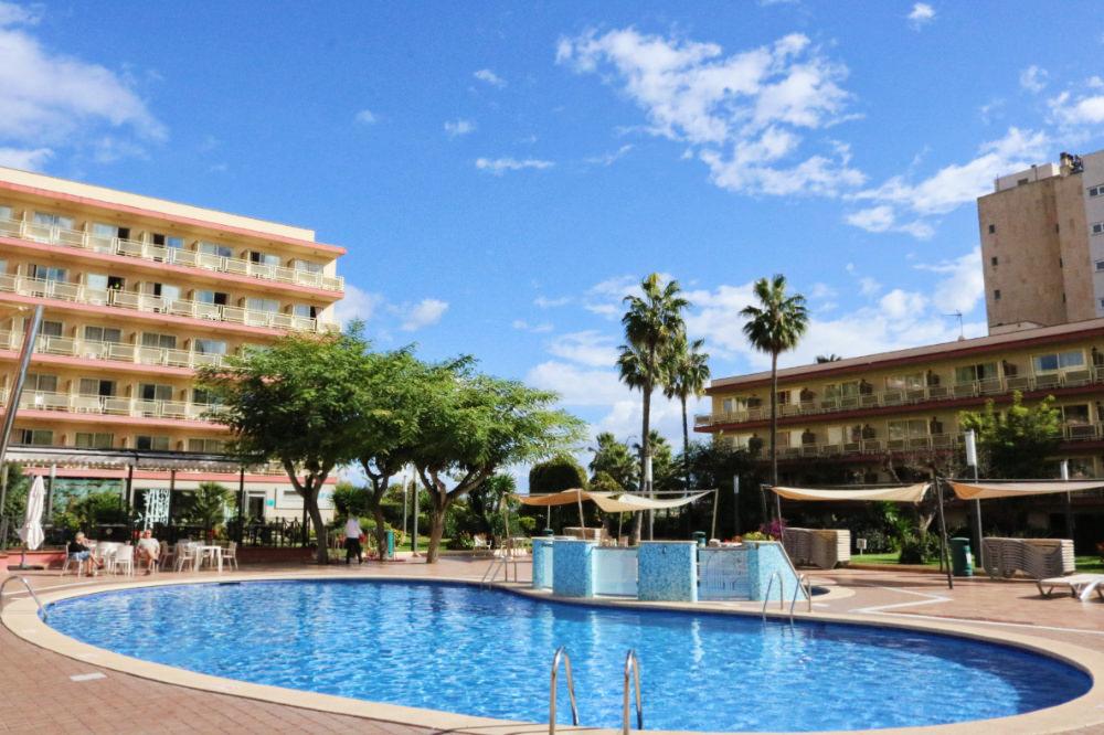《西班牙》馬略卡島太陽神酒店 度假住宿超值選擇 Hotel Helio Mallorca