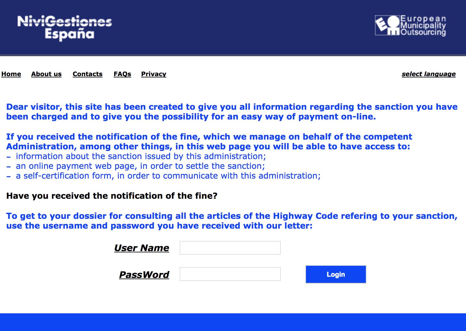 《西班牙》西班牙交通罰單繳費怎麼辦 租車旅行收到罰單怎麼繳