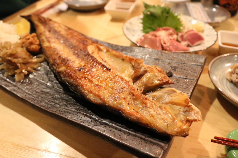 《日本》沖繩居酒屋炉端まさら 隱藏美食地表超強燒烤
