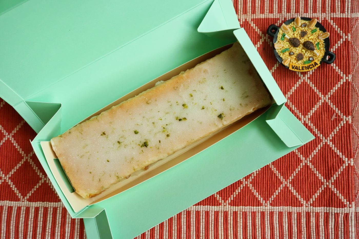 《甜點》Candy Wedding酒香蛋糕讓人陶醉 彌月蛋糕彌月禮盒