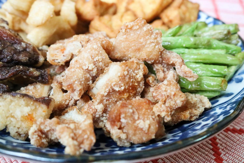 《台北內湖》紀香無骨炸雞 宵夜還是鹹酥雞好