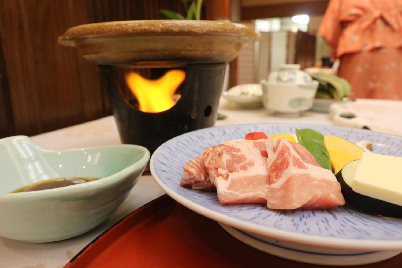 《日本》佐賀嬉野溫泉 美人湯華翠苑溫泉旅館 在地特色一次打盡