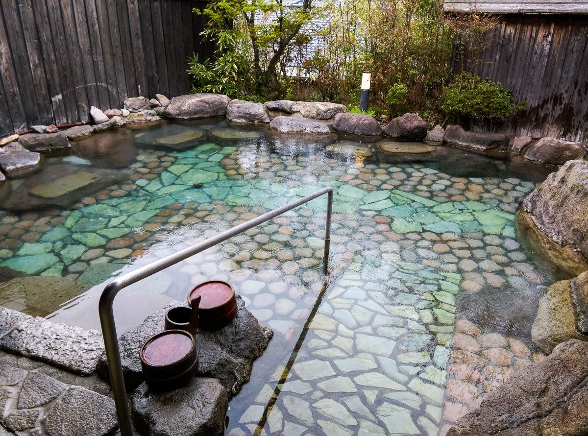 《日本》九州湯布院旅館 由布院梅園溫泉 吃得好住得好