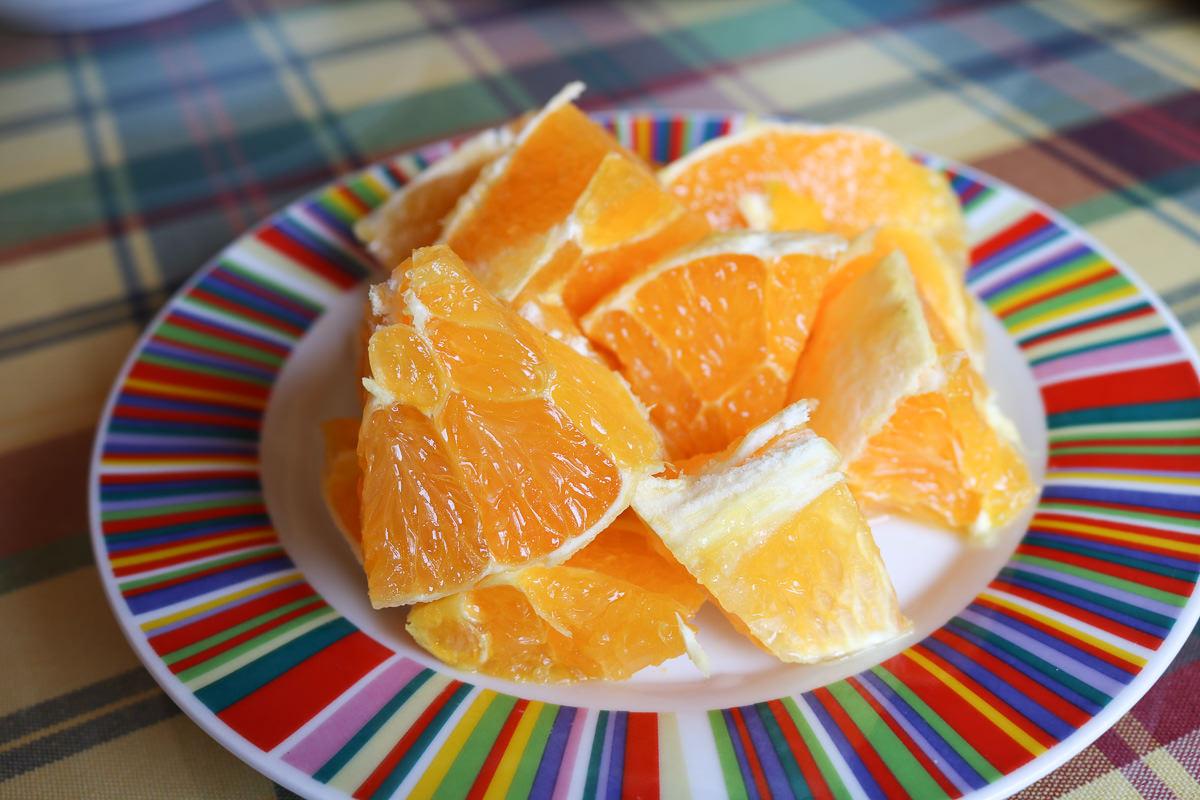 《西班牙水果》產地西班牙的四季水果