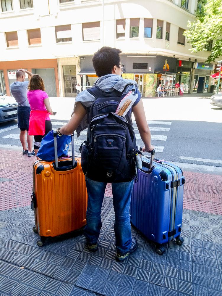 西班牙遊學貴不貴?薩拉戈薩西語課程遊學花費整理