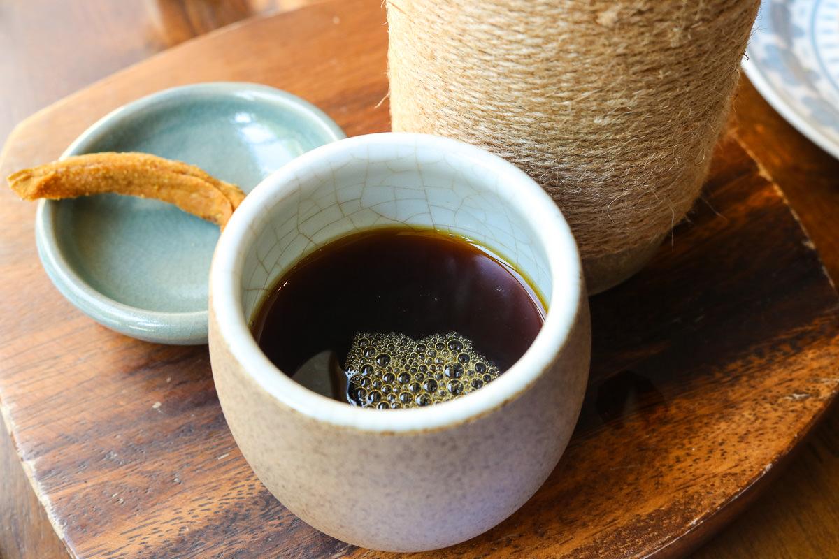 內湖琢手咖啡Le Mani單品好喝認真用心服務極好