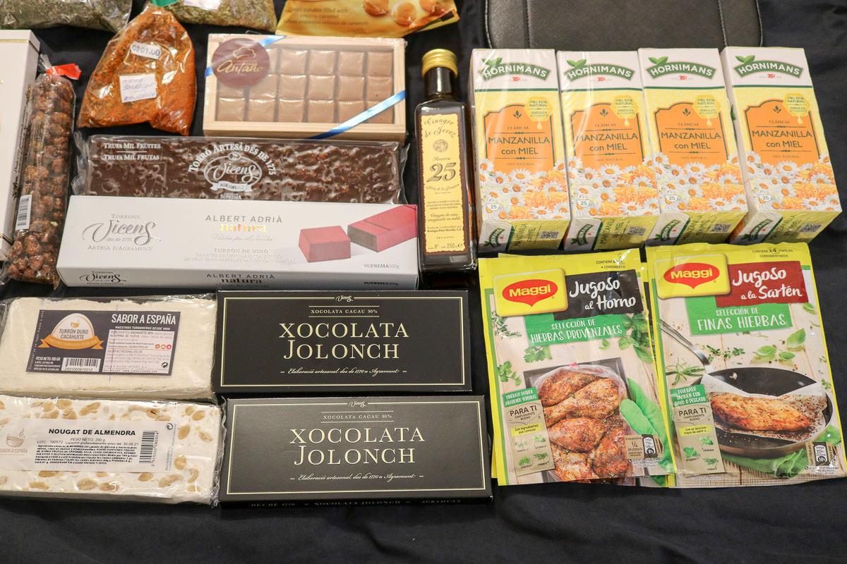 西班牙巧克力磚黑巧克力jolonch chocolate-1