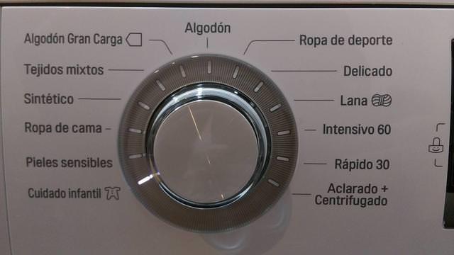西班牙洗衣服洗衣機2