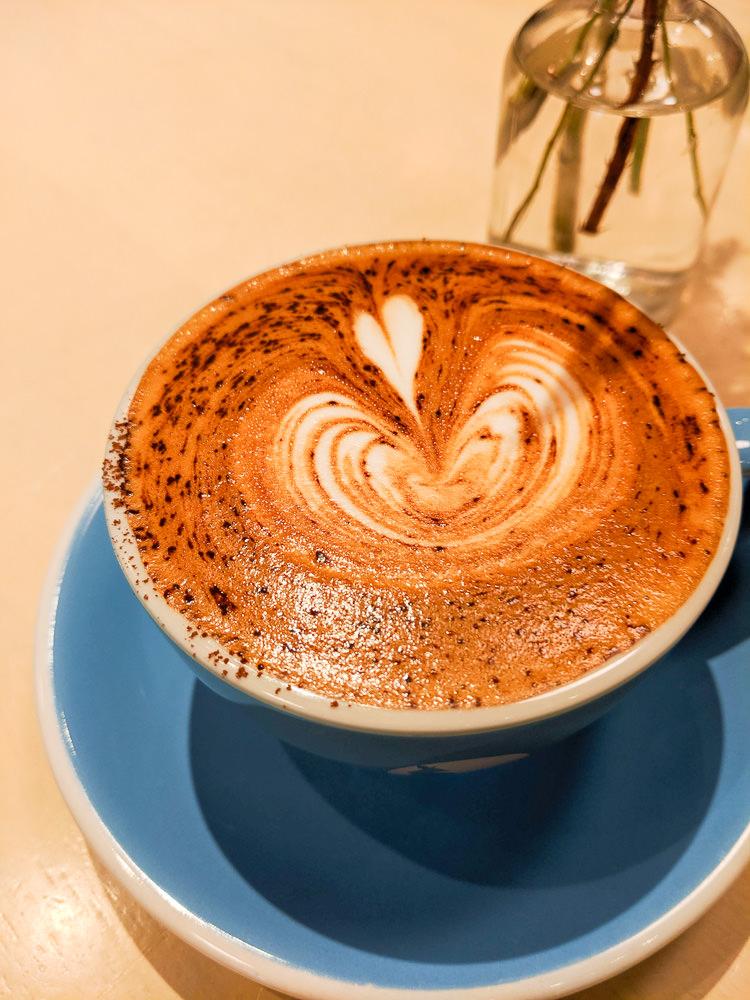 Antipodean Specialty Coffee-2內湖咖啡澳洲早午餐