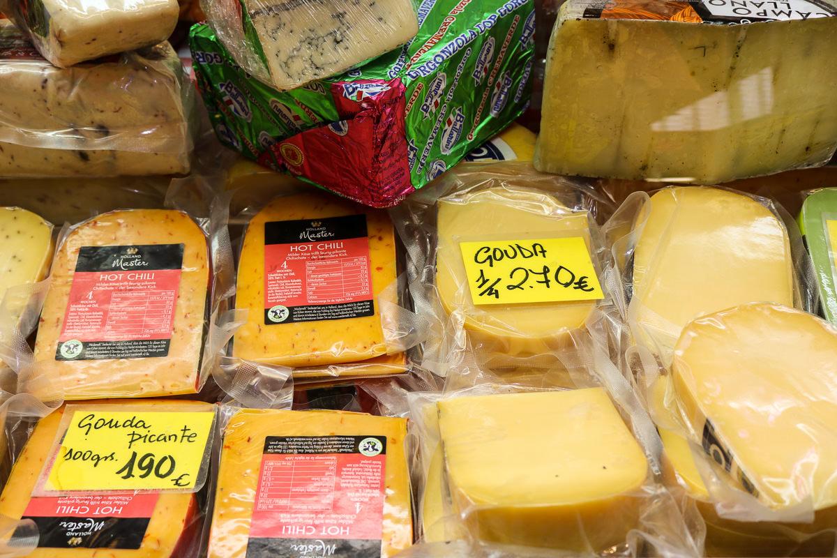西班牙起司乳酪queso食材熟成羊奶-4