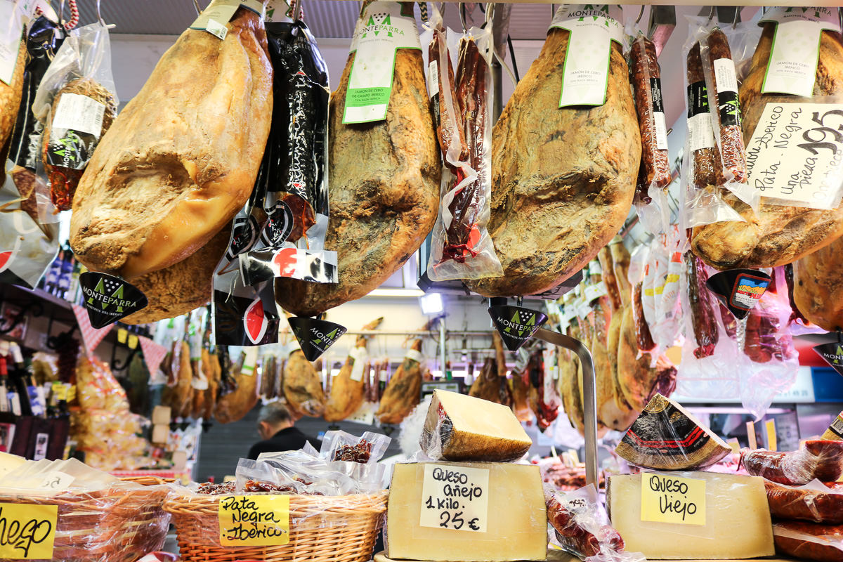 西班牙起司乳酪queso食材熟成羊奶-5
