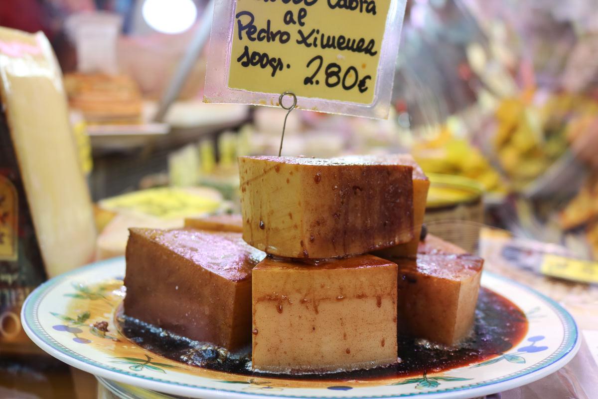西班牙起司乳酪queso食材熟成羊奶-6