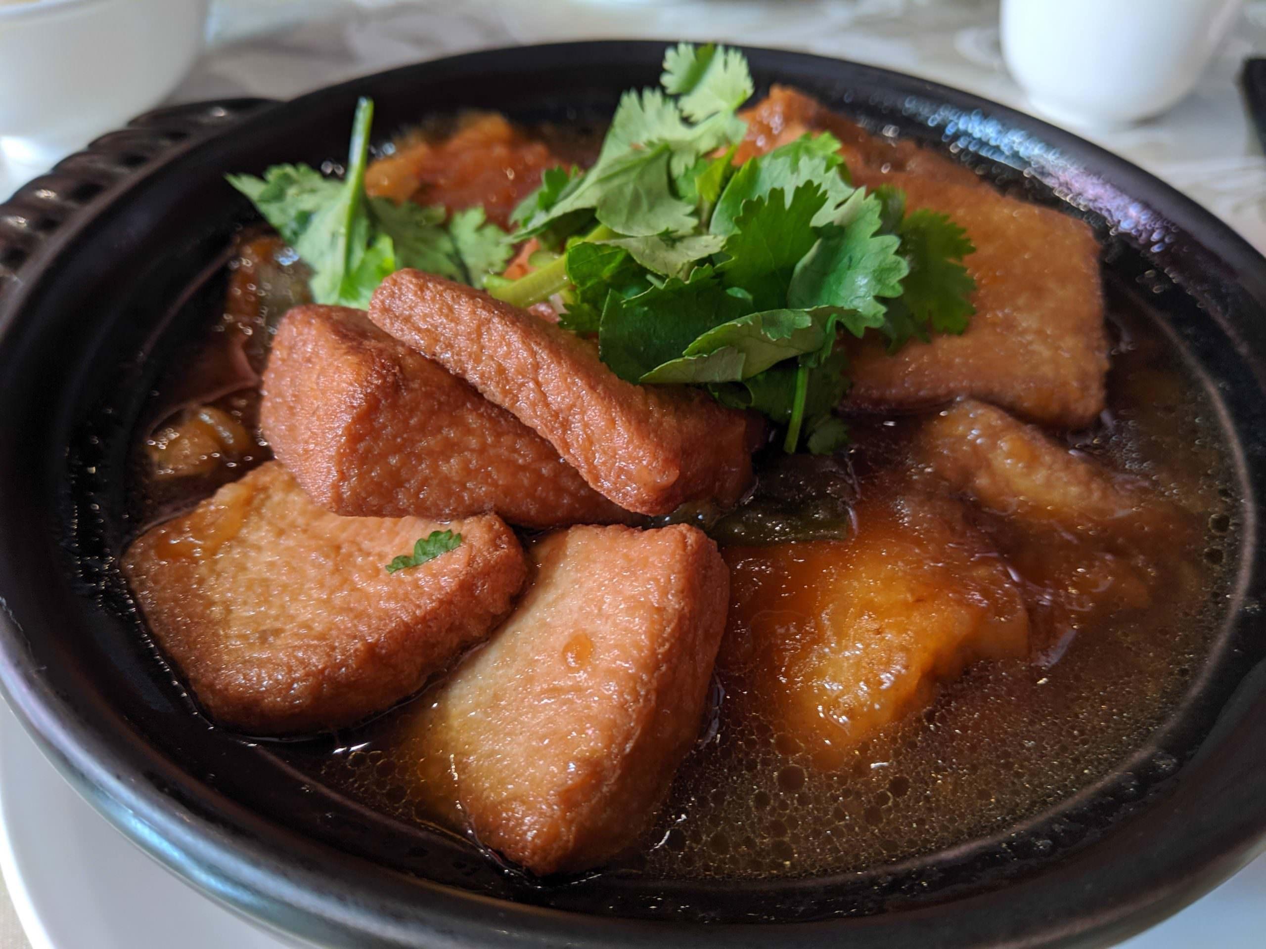 內湖台菜合菜上海菜源味軒炒菜熱炒聚餐