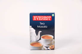 masala tea 印度香料奶茶